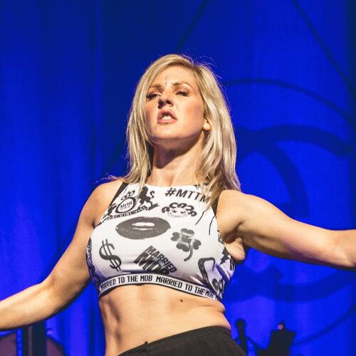 Ellie Goulding 香港演唱會