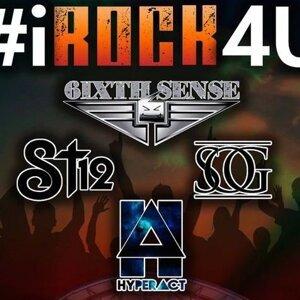 Konsert #IRock4U