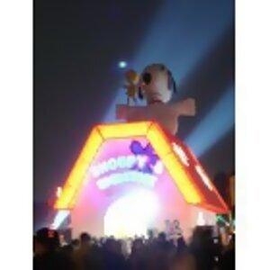 台中公園ㄉ燈會