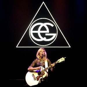 Ellie Goulding 2014台北演唱會