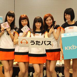 ひめキュンフルーツ缶 2014.08.27
