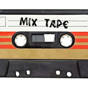 Mix Tape Sessions 90s