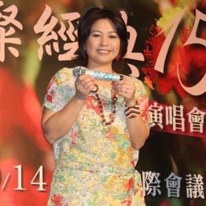 夏川里美璀璨經典15周年紀念演唱會