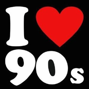 Wanita 90-an