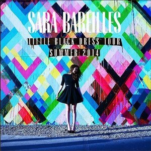 Sara Bareilles LBD Tour