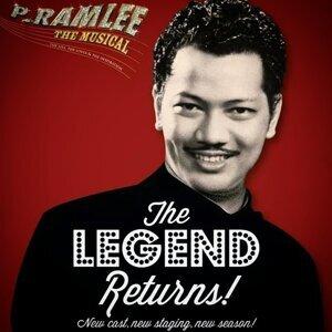 P.Ramlee The Musical