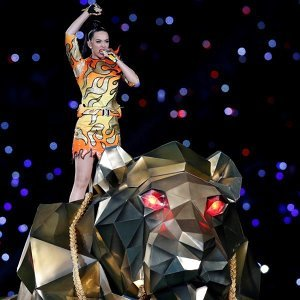 Katy Perry Super Bowl Setlist