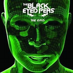 The Black Eyed Peas (黑眼豆豆合唱團) - The E.N.D.(能.量.豆.陣.)