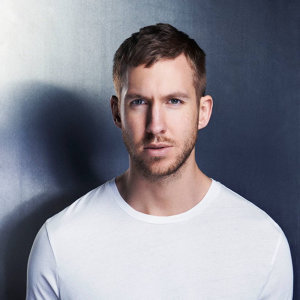 Calvin Harris - 全球最吸金DJ