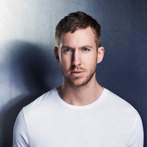 Calvin Harris - 全球最高收入DJ
