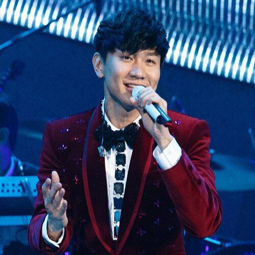 JJ林俊傑「時線:新地球」演唱會