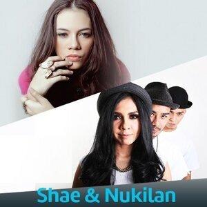 Dengar Bersama Shae & Nukilan