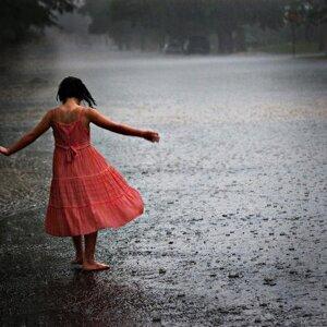 Kala Hujan Turun