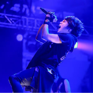T.M.R. LIVE REVOLUTION '14 in Taipei 最終場