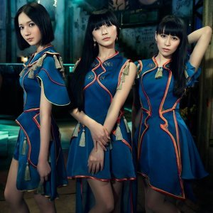 Perfume WORLD TOUR 3rd Selection