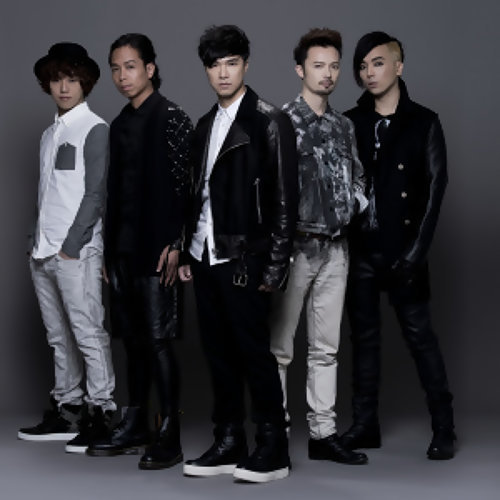 KKBOX LIVE音樂現場:Mr. On The Road 音樂會