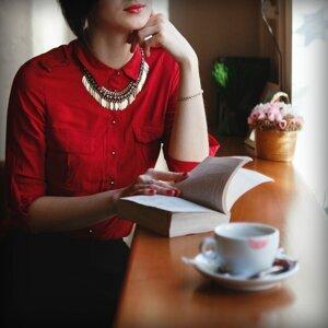 本と一緒にカフェで聴きたい