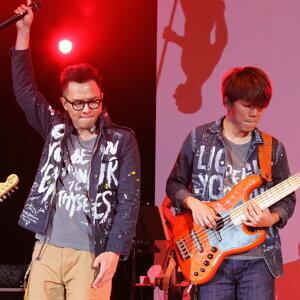 RubberBand Live at Q.E.S. 2014 演唱會