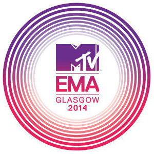 2014 MTV EMA Winners