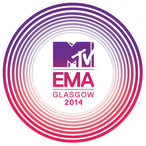 2014 MTV EMA Winners
