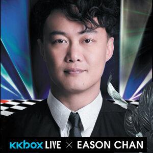 陈奕迅KKBOX LIVE抢先听