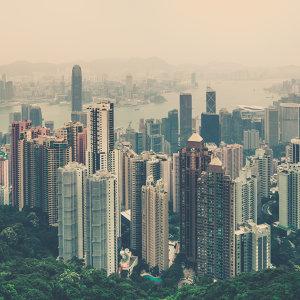 舊時香港是咁的