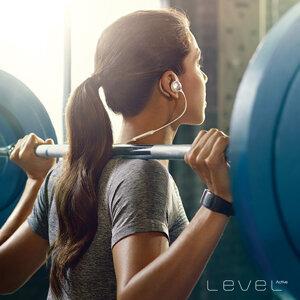 運動享樂不受限,活力勁歌