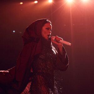 Rihanna蕾哈娜2016伦敦演唱会歌单