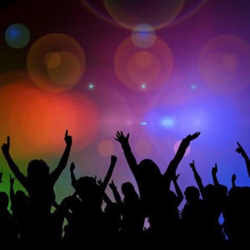 彩虹派對國歌 High起來!