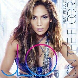 Jennifer Lopez, Pitbull - On The Floor