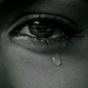 愛痛了就要流淚