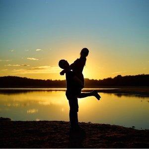 想與你度過每個情人節