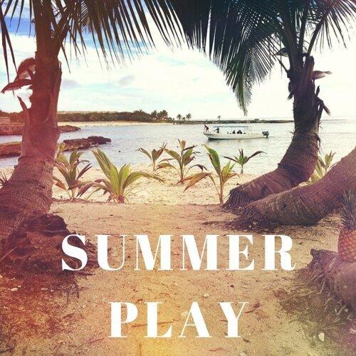 夏日派对必PLAY