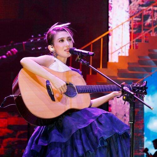 戴佩妮2016「賊」世界巡迴演唱會歌單