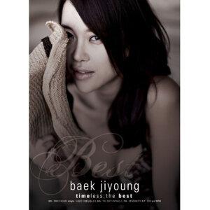 Baek ji Young - Timeless ; The Best