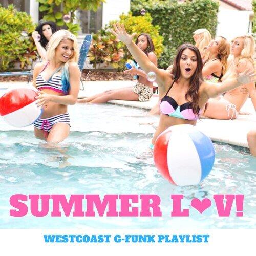 夏天就是要聽慵懶的西岸嘻哈啊!