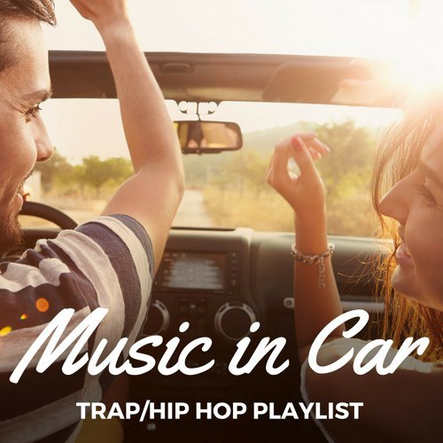 音量催落:車上必備高能Trap