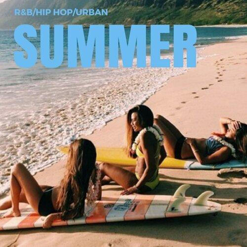夏日香氣:熱帶風情海灘派對