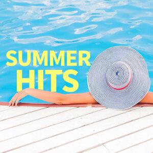 夏:全球大熱門