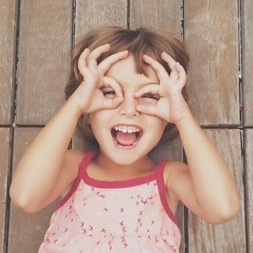 开心乐观度过每一天吧!