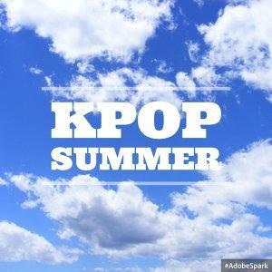 世界無敵消暑的夏日 Kpop!