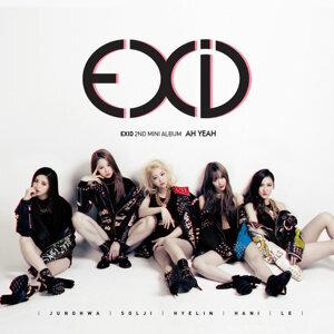 韓國K-pop