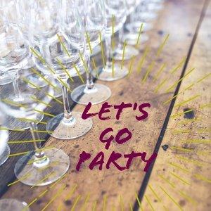 派對人間的必備咚ㄘ PARTY歌!!!