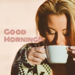 起床很累?給你面對一天的新能量