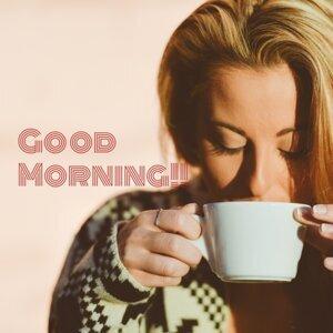 起床很累?给你面对一天的新能量