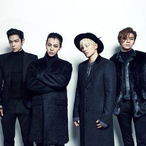 COUNTDOWN TO BIGBANG'S COMEBACK