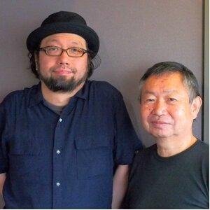 野上眞宏と岡田崇が選ぶはっぴいえんど:897Selectors#33