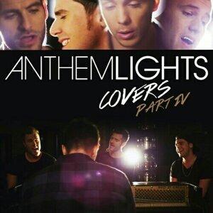 Anthem Lights - Covers Part IV