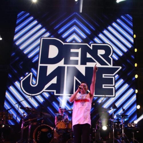 Dear Jane 哪裡只得我共你 Live 2016