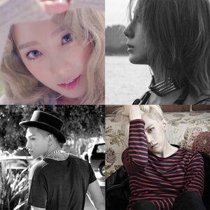 韓團歌手SOLO一樣掂!